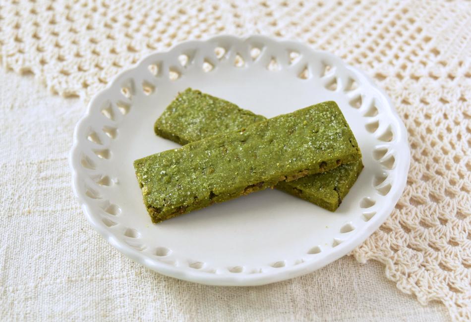 食いしんぼう缶 2 プティ・クレール 抹茶クッキー