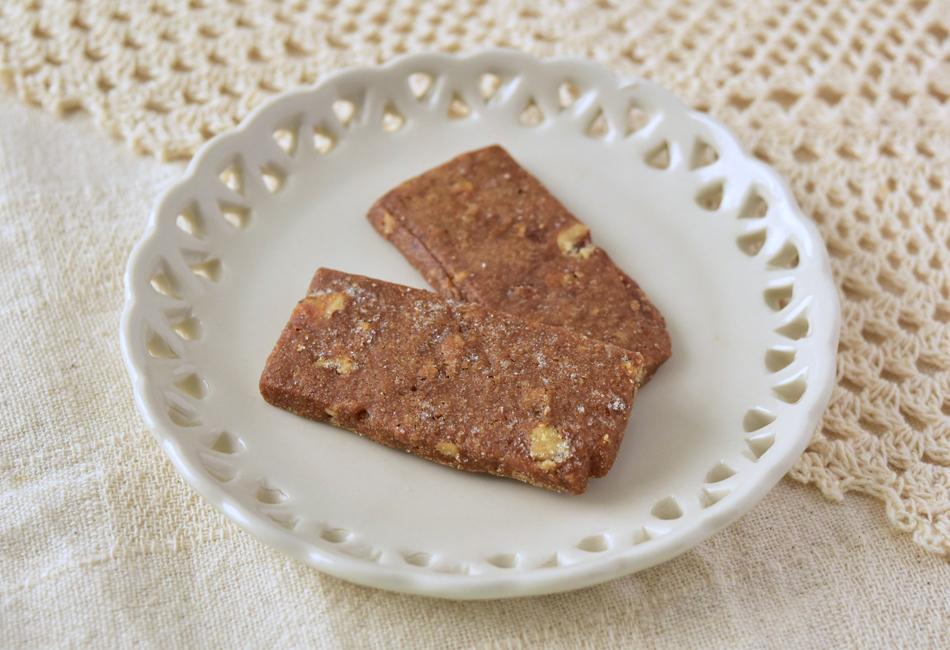 食いしんぼう缶 2 プティ・クレール コーヒークッキー