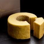 黄金バウムクーヘン(Mサイズ) ラ・ファミーユ