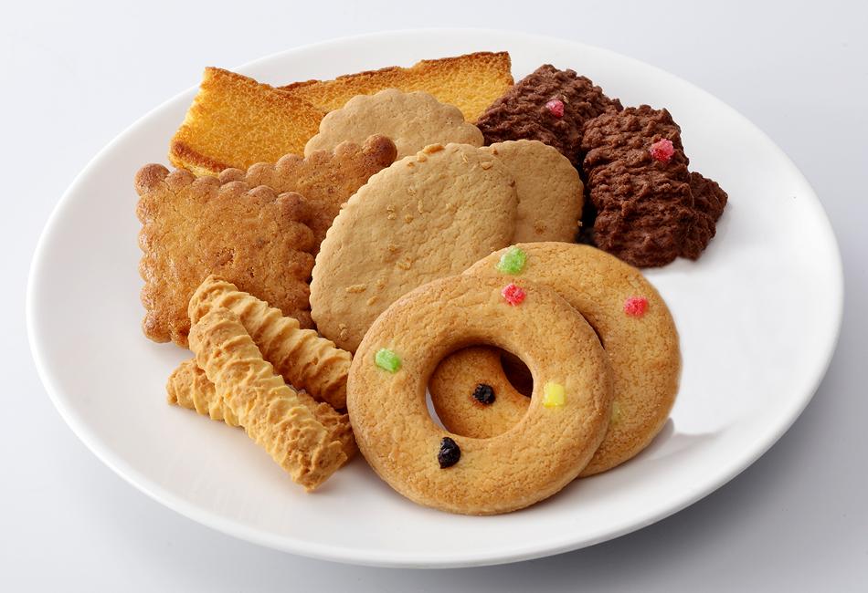 スペシャルクッキーズ 泉屋東京店