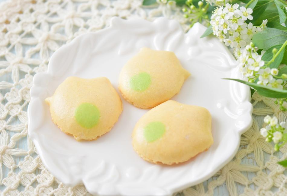 スズランの雫 フランス菓子 タマミィーユ ラスク