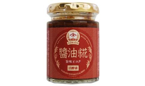 醤油糀 120g ヤマト醤油味噌