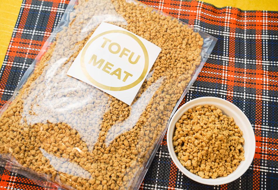 TOFU MEAT トーフミート