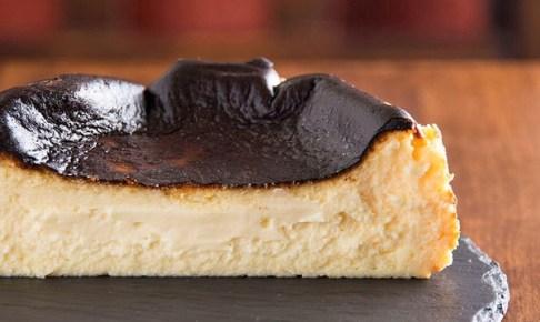 バスクチーズケーキ 15cm GOXUA(ゴシュア)