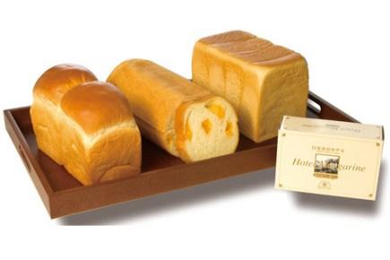 冷凍パン詰め合わせ(1) 金谷ホテルベーカリー