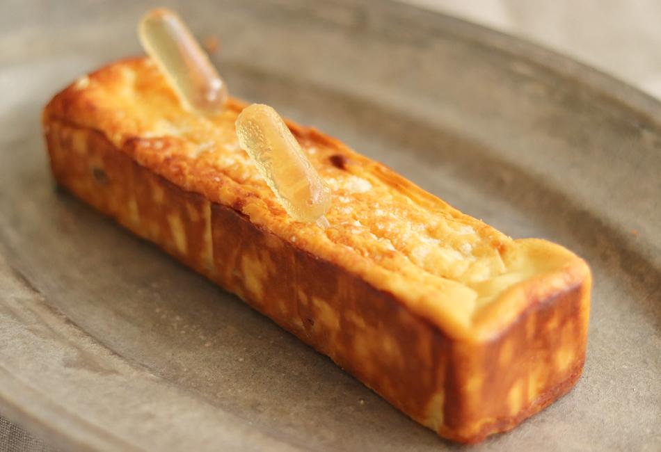 チーズケーキブリック(フルーツ/ディープテイスト) CHEESE CAVERY TOKYO ベーシックタイプ