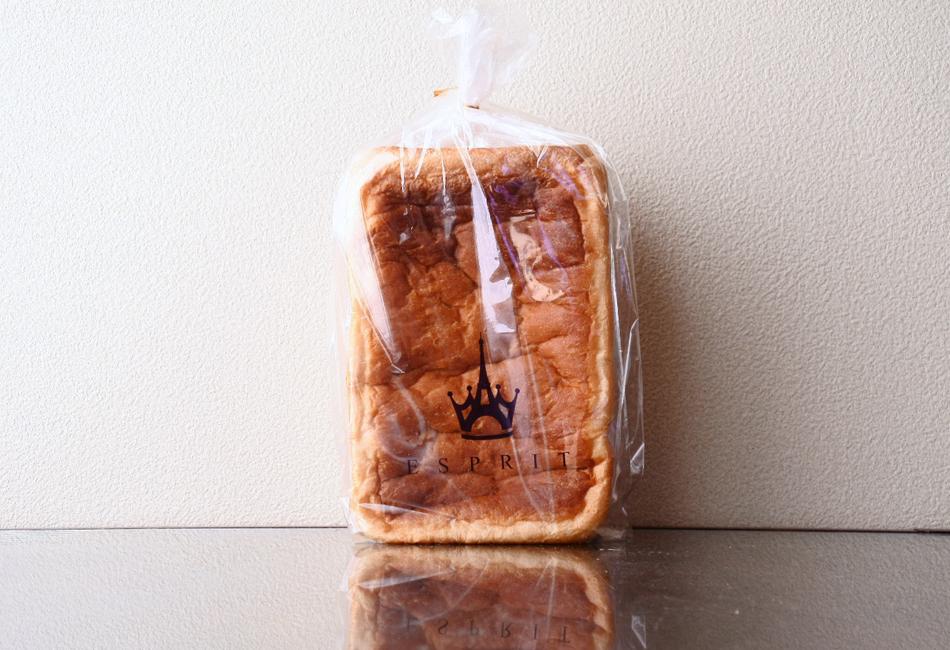 ESPRIT食パン 株式会社小麦家×Bakery&Cafe ESPRIT(エスプリ)  1斤