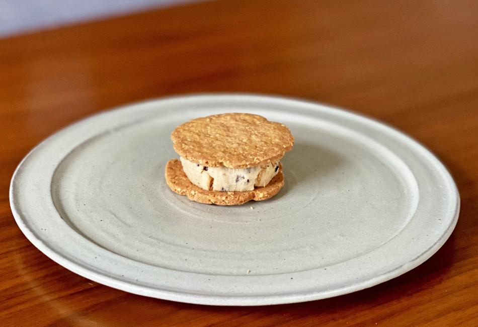 米粉のバターサンド 6個入 高山堂 米粉使用