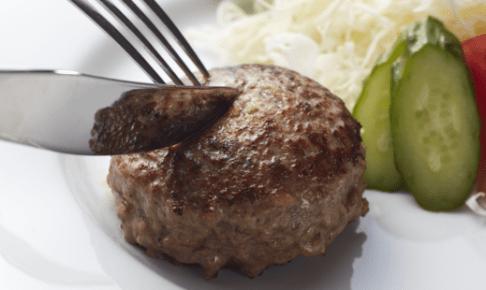 金格ハンバーグ(150g×5個) 門崎熟成肉 格之進