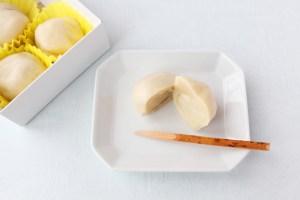 レモン麩饅頭 麩嘉