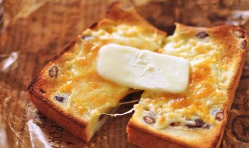 紅白食パン 高級食パン専門店あずき 悪魔のトースト