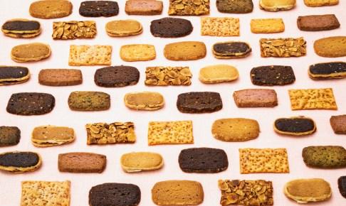 クッキー エルベラン