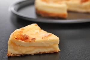 チーズフォンデュケーキ/まるたや洋菓子店