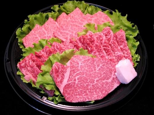 肉のやまひろ特選BBQセット【翔】