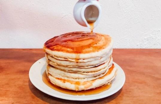 マリールゥのパンケーキミックス