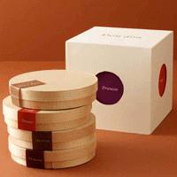 デュデュ ポシェット Box Set(4種セット)
