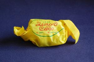 しまなみレモンケーキ外観