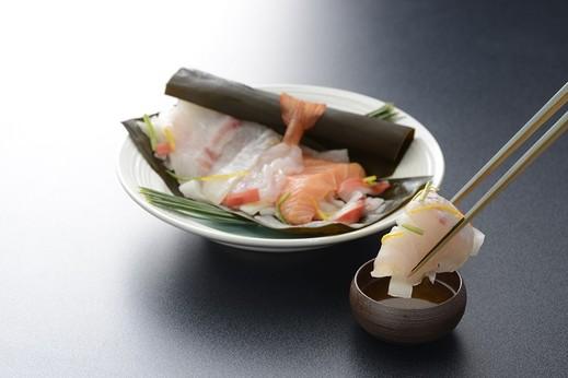 【日本酒】京都の料亭の味を自宅で!ちょっと贅沢したい日につまみたい昆布〆