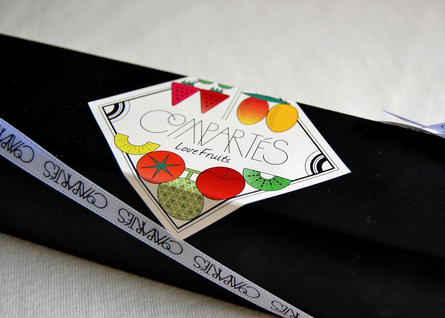 ラブフルーツミックスのパッケージ