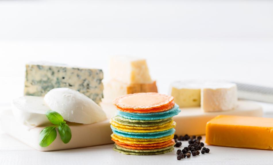 志満秀 クアトロえびチーズ 積み重ね
