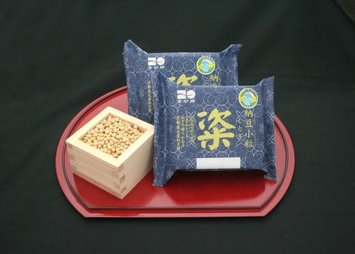 【茨城県】最高の味を追求!納豆好きに贈りたいこだわりの逸品