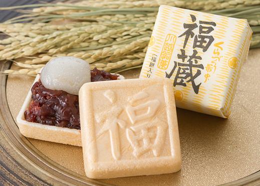 【埼玉県】年間350万個を販売!川越を代表する銘菓