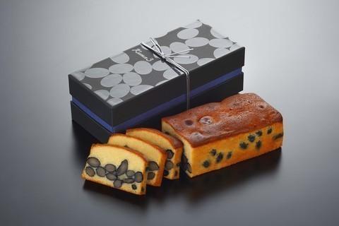 【東京都】1日20本限定!発酵バターが香る超高級パウンドケーキ