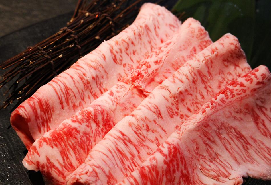幻の牛しゃぶ かつべ牛 300g