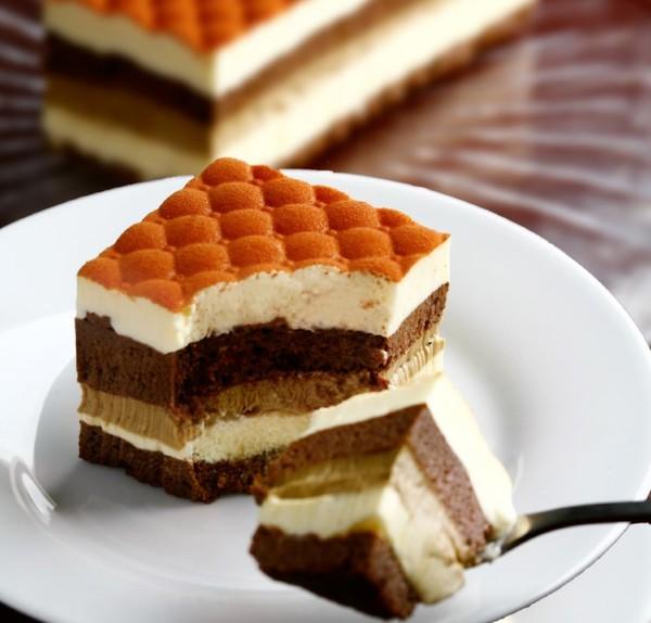 罪悪感無し!幻のチーズケーキで有名な、クリオロの「スリム・ティラミス」