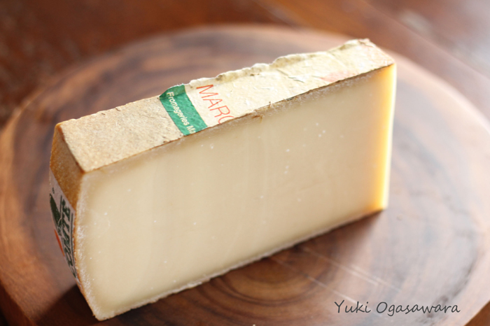 ハードタイプチーズ