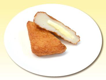 さつまあげチーズ入り・5枚入り