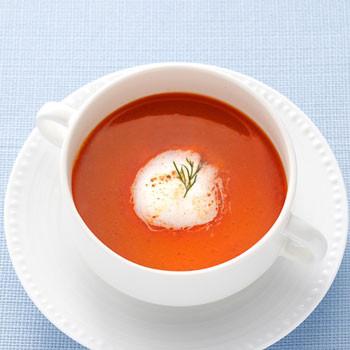 志摩観光ホテル 伊勢海老のクリームスープ詰合せ