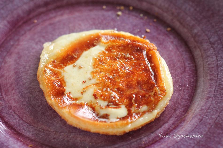 プロヴォローネチーズ