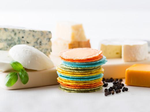 クアトロえびチーズ 24袋入