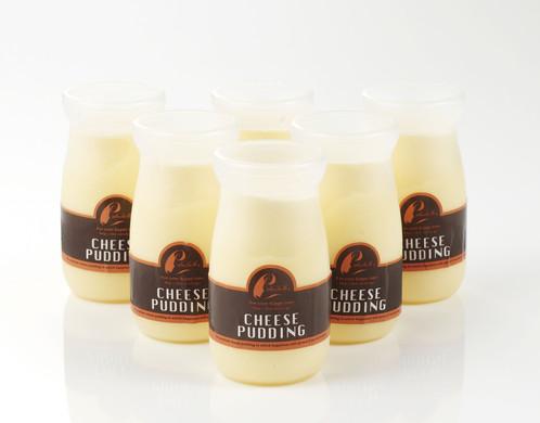 生チーズプリン 6個セット