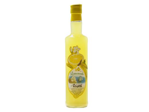 リモンチェッロボトル