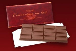 クーベルチュールオーレ (400g) チョコレート