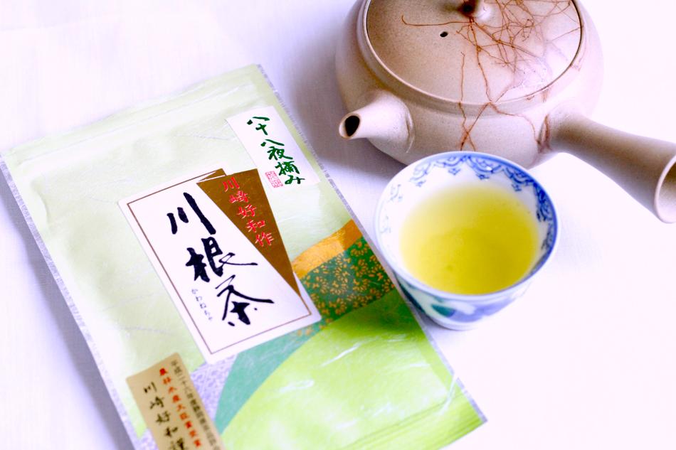 上級川根茶【八十八夜】