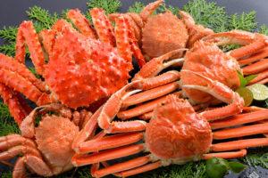 豪華三大蟹の味比べ三昧セット