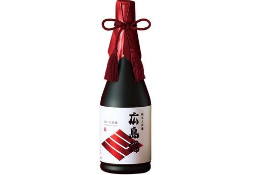 純米大吟醸 広島錦