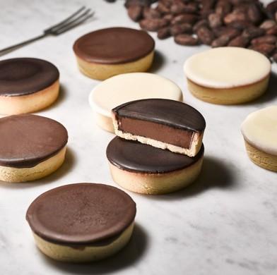 リッチ生チョコタルト6個セット