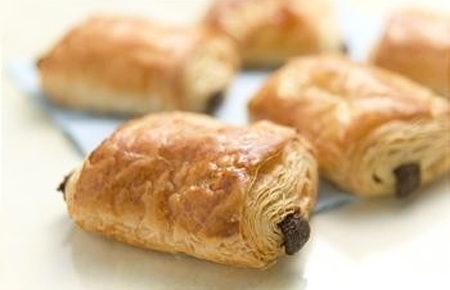 Bake up ミニ パン・オ・ショコラ (30g x 12個 トレーなし)