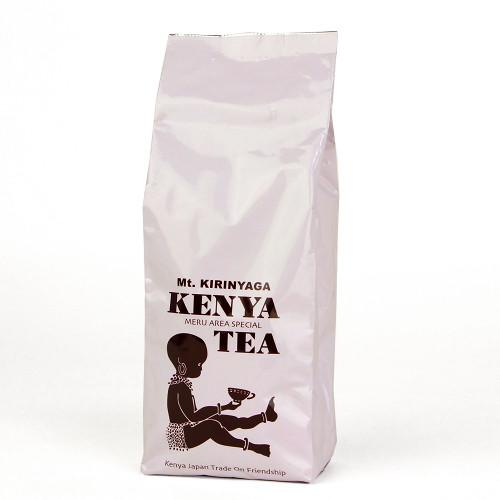 ケニア山の紅茶 (細かい茶葉) 250g
